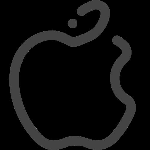 Apple Inc Clipart Apple Icon