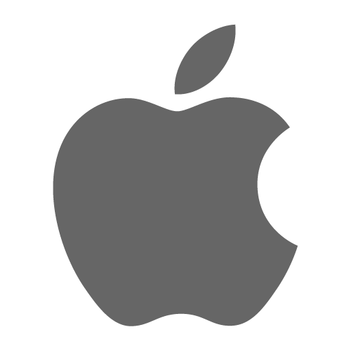 Collection Of Apple Icons Free Download