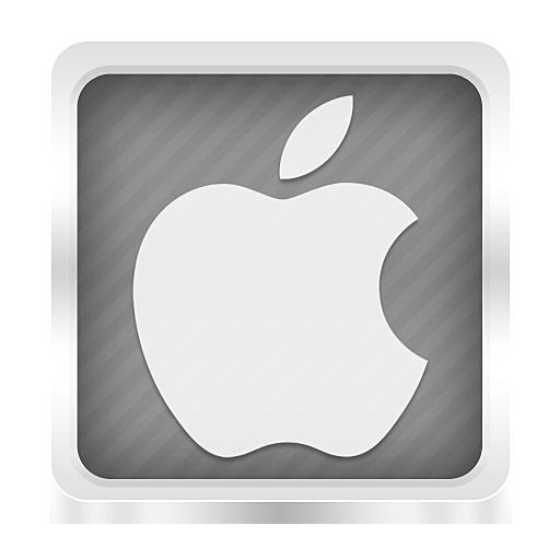 Apple Logo Icon Download Free Icons
