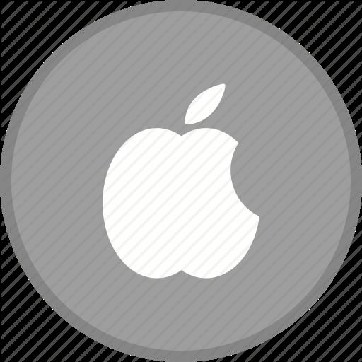 Apple, Logo, Media, Seo, Social, Web Icon