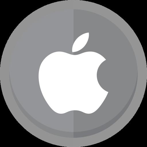 Apple, Apple Logo, Imac, Ipad, Macbook, Technology Icon