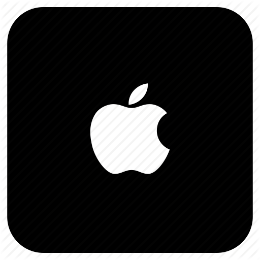 Apple, Box, Setup, Technology, Tv Icon