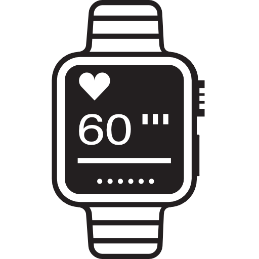 Applewatch Icon Free Of Fitness Collection Icons