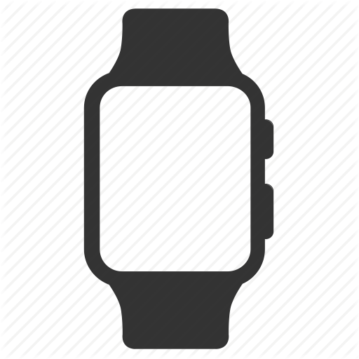 Apple, Apple Watch, Device, Gadget, Smartwatch, Smartwear, Watch Icon