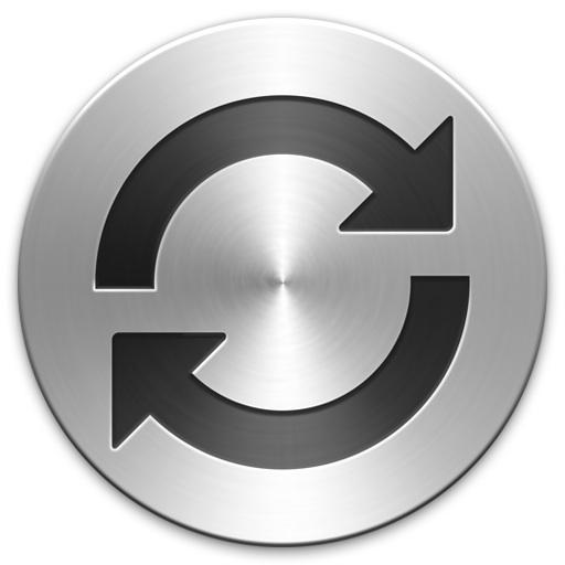 Dev Apple Stole My Idea And My Icon For Ios Wifi Sync
