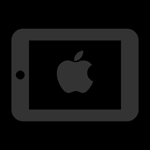 Ipad, Application Icon Free Of Windows Icon