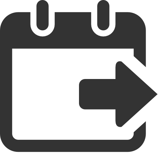 Date, The Application Icon Free Of Windows Icon