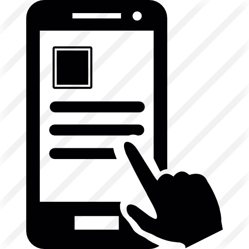 Free Mobile App Icon Png Download Mobile App Icon Png