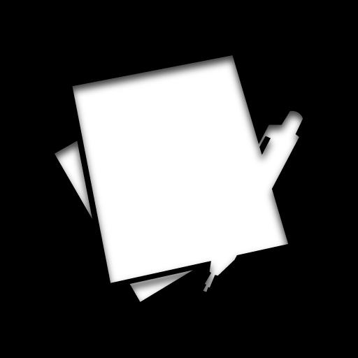 App Text Edit Icon