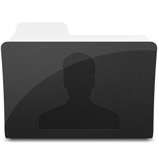 Usersfoldericon Icon Free Download As Png And Formats