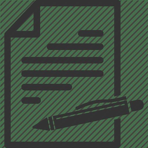 Application Form Icon School Admission Form On Site Bristol