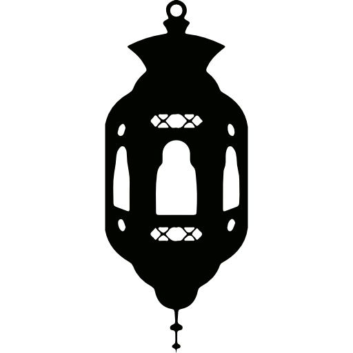 Arabic Lantern Icons Free Download