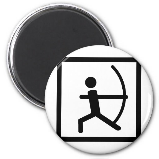 Icon Free Archery Image