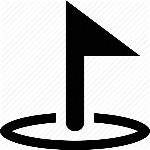Area, Flag, Location, Marker Icon