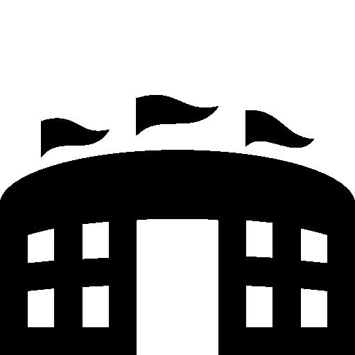 City Arena Icon Windows Iconset