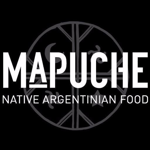 Mapuche Native Food Truck Catering Bbq