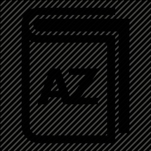 Az Icon