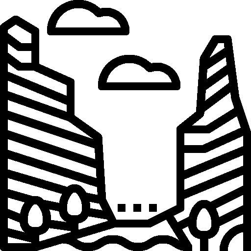 Canyon Icon