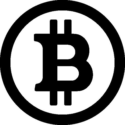 Bitcoin Logo Transparent Png