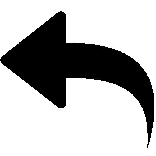 Arrows Undo Icon Windows Iconset