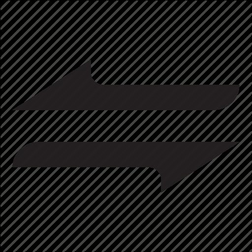 Arrow, Arrows, Exchange, Left, Right Icon