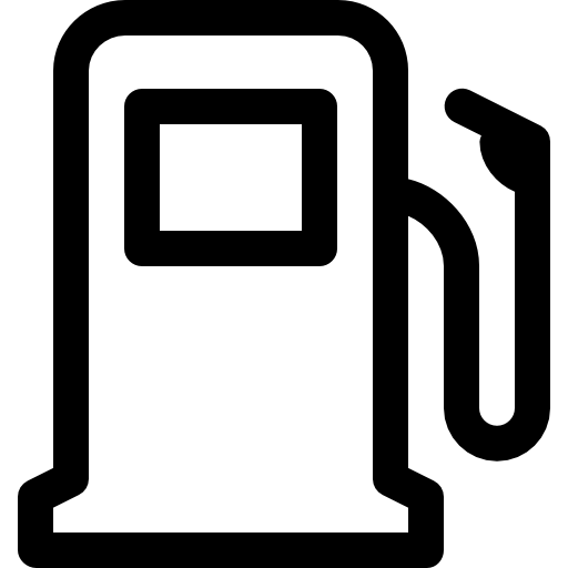 Gasoline Pump Icons Free Download