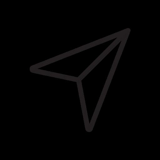 Download Handrawn Pointer,arrow,pointer,cursor,cursor Icon