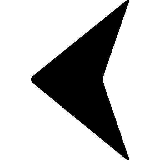 Left Arrowhead