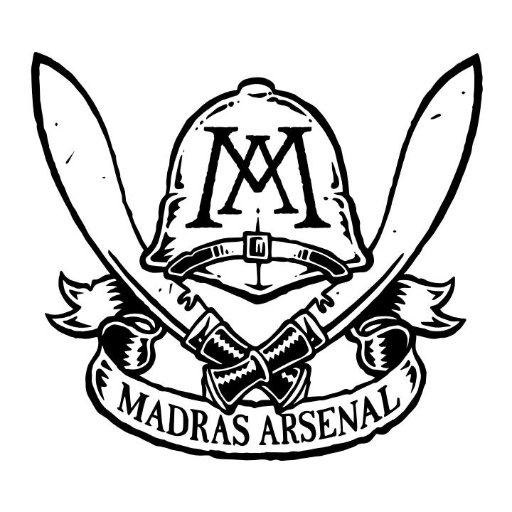 Madras Arsenal On Twitter Look What New Product Will Be Here