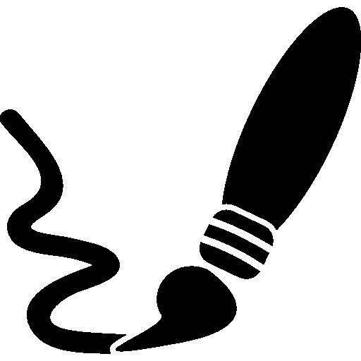 Paintbrush Icons Free Download