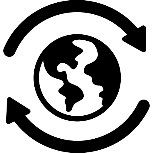 International Delivery Symbol Png Icon