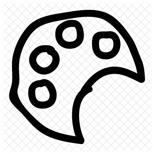 Art Pallet Transparent Png Clipart Free Download