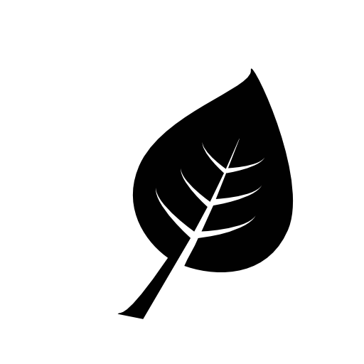 Leaf Free Vector Icons Designed