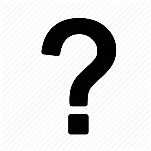 Question Icon Transparent Png Clipart Free Download