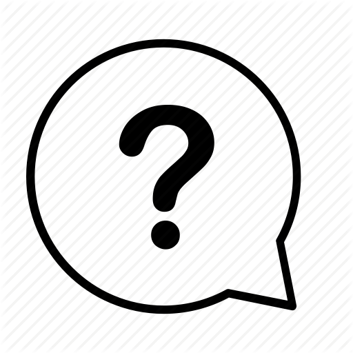 Ask, Asking, Confuse, Ecommerce, Question Icon