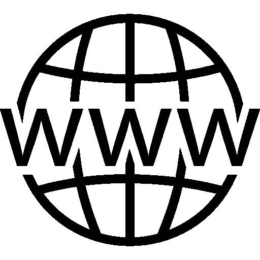 Download Free World Wide Web Icon Favicon Freepngimg