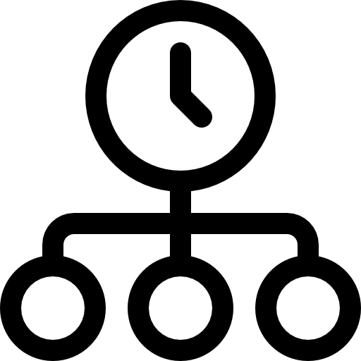 Time Management Icon Time Management Freepik