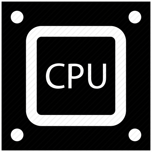 Cpu, Cpu Processor, Hardware, Logic Board, Mainboard