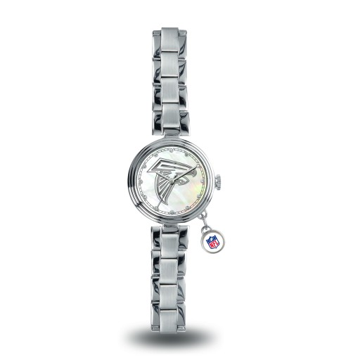 Atlanta Falcons Watches Team Logo Watches