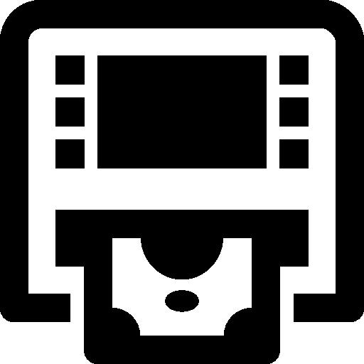 Finance Atm Icon Windows Iconset
