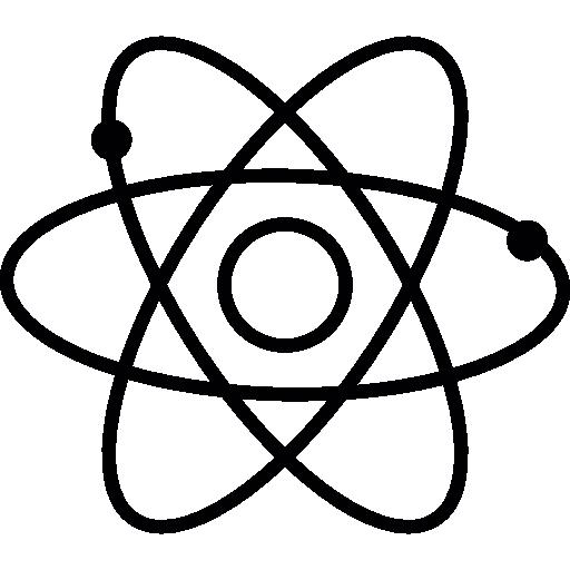 Atom, Ios Interface Symbol Icons Free Download