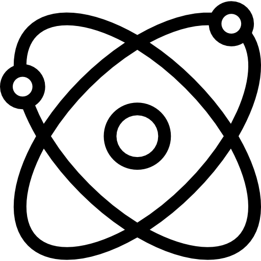 Atomic Icon Miscellaneous Elements Freepik