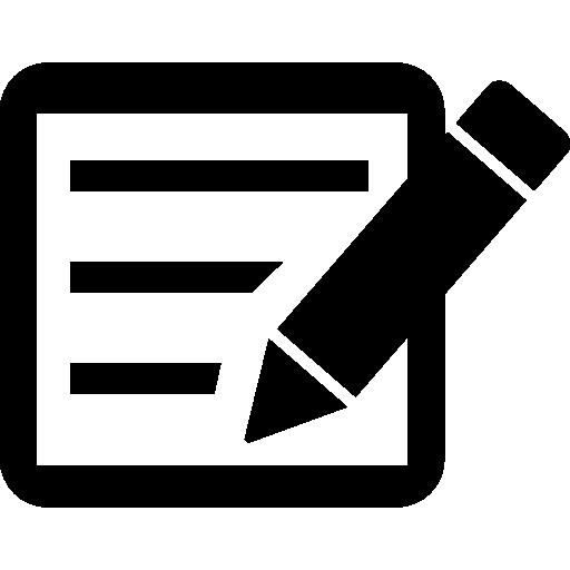Script, Attribute Icon