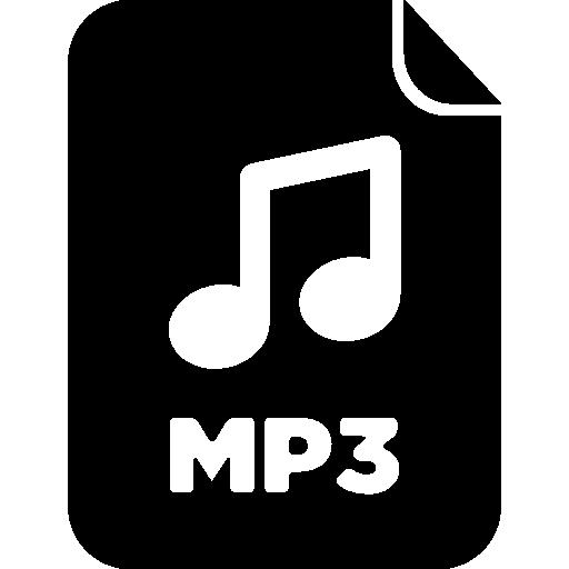 Audio Icons Free Download