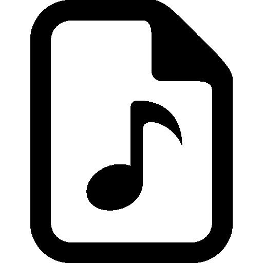 Very Basic Audio Icon Windows Iconset
