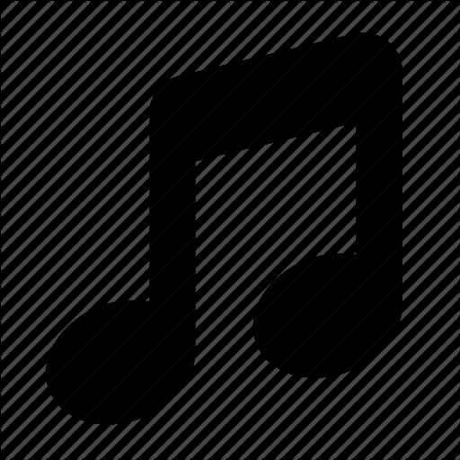 Audio, Icon