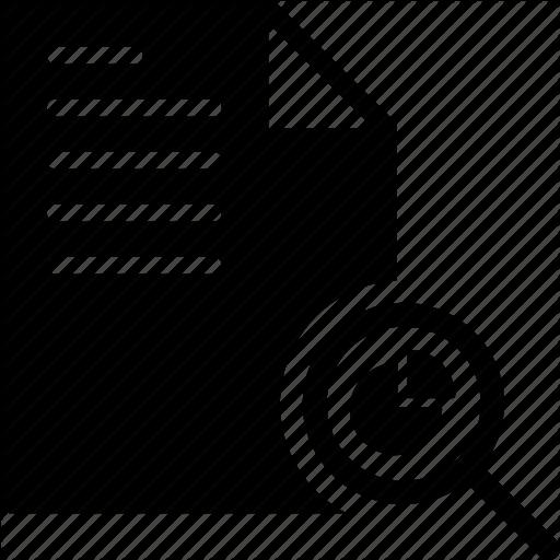 Audit, Data, Data Audit, Seo, Seo Data, Seo Data Audit Icon