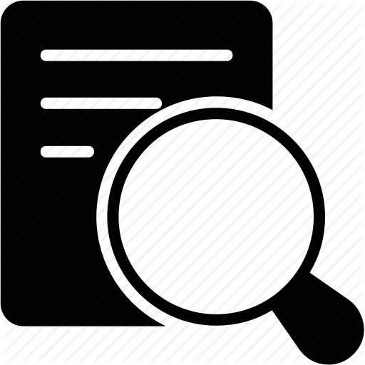 Icon Document Audit Trail