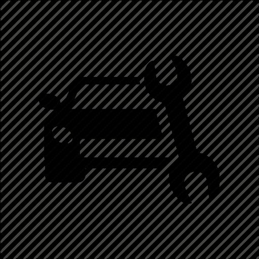 Car, Car Repair, Car Service, Repair, Service Icon
