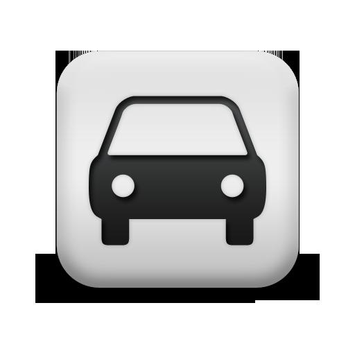 Service Car Icons